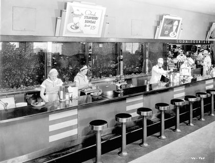 Have You Eaten At A Store Lunch Counter Page 2