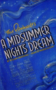Midsummer Night&#039;s Dream