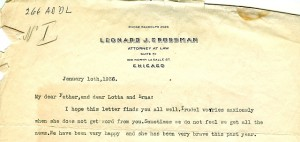 LJG Letter 1-1--36 b letterhead
