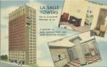 La Salle Towers